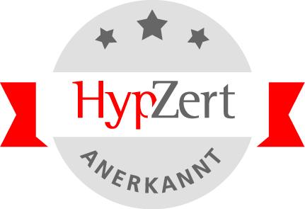 HypZert Siegel
